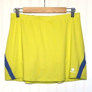 Bjorn Borg Tamar Tennis Skirt Skort NEW Size M